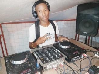 Djay Caps SA – Soweto Funk