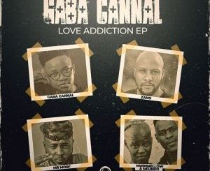 Gaba Cannal & MushMellow – Ziyawa Ft. Mfundo