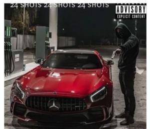 Gray Jones – 24 Shots