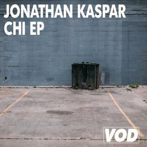 Jonathan Kaspar - CHI