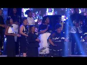 Joyous Celebration – Speak to Me (Live)