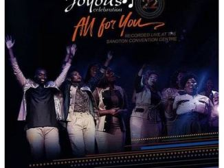 Joyous Celebration – Uyaphendula