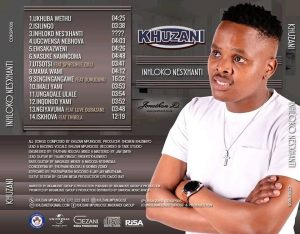 Khuzani – Inhloko Nesixhanti New Album