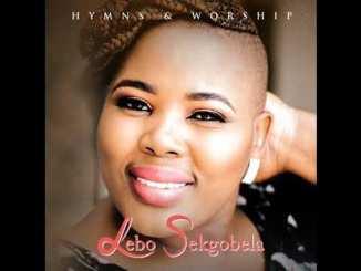Lebo Sekgobela – Simakade