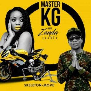 Master KG – Skeleton Move Lyrics