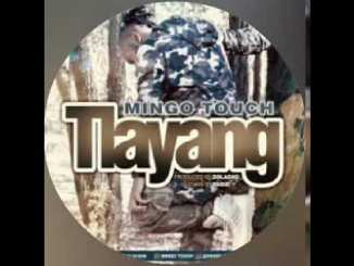 Mingo Touch- Tlayang