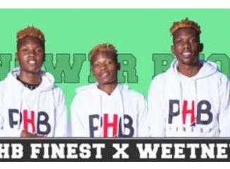 PHB Finest x Weetney – Answer Phone