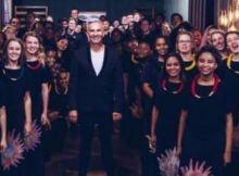 Stellenbosch University Choir – Nkosi Sikelela iAfrika