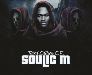 Vida Soul & Soulic M – Indlovu (Original Mix)