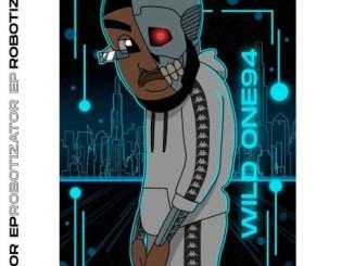 Wild One94 – Robotizator EP