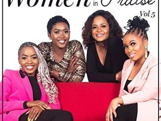 Women In Praise – Ngubani Na