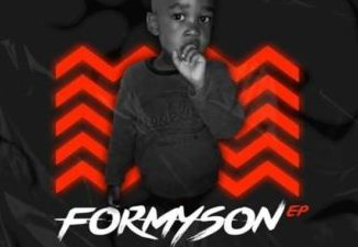 EP: Tweegy – For My Son