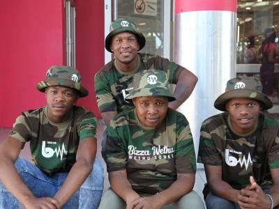 BW Productions x Asambeni – Africans