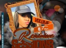 Black Chiina – Reminisce Sessions Vol.4 (Winter Edition Mix)