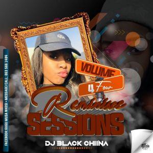 Black Chiina – Reminisce Sessions Vol.4 (Winter Edition Mix)