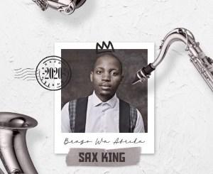 Brazo Wa Afrika – Sax King