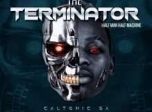 ALBUM: Caltonic SA – The Terminator