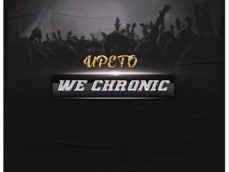 Chronic Sound – Peto We Chronic ft. Foster