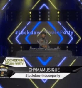 Chymamusique – Lockdown House Party Season 2 (05-2020)