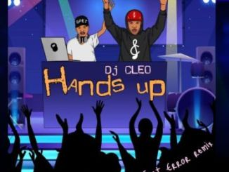 DJ Cleo – Hands Up (Dj Spet Error Remix)