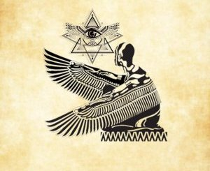 Dave Anthony Presents – Fables of Kemet, Vol. 3