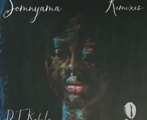 Dj Kabila, WendySoni – Somnyama (Da Mike Remix)