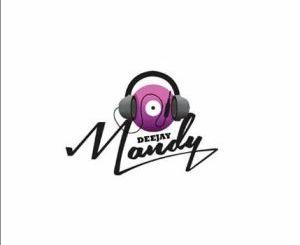 Dj Mandy – The Throw Back Expo Vol. 3 (2018 Vocal Edition)