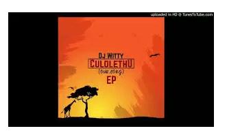 Dj Witty – Jungle (Main Mix)