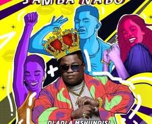 Dladla Mshunqisi – Samba Nabo (feat. J'Something, Beast & Spiritbanger)