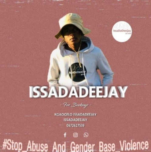 IssaDaDeejay – Youth Day Amapiano 30Mins Mix