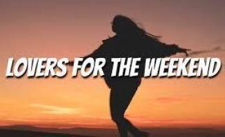 John De Sohn – Lovers For The Weekend