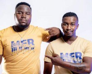 Kabza De Small & DJ Maphorisa – Amantombazane (MFR Souls Remix)