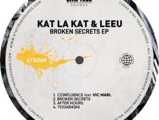 Kat la kat & Leeu – Broken Secrets [EP]