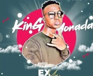 King Monada – Permit (Lockdown 2020)