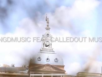 Kingdmusic- Nobody Like You ft CalledOut Music