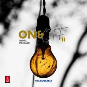 Ep: Kota Embassy – On&Off II