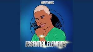 EP: Mash'Tones – Essential Elements