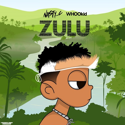 Nasty C & WHOOkid – Palm Trees