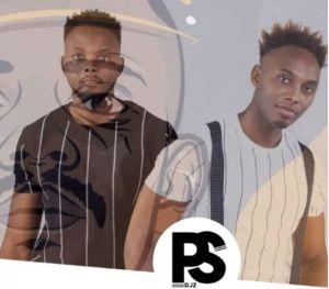 PS DJz – New Kabza De Small King of Amapiano Album Mix