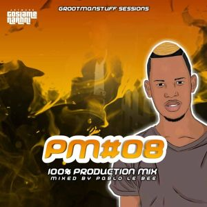Pablo Lee Bee – Production Mix 008 (Grootman Stuff Sessions)