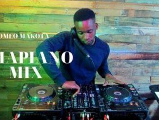 Romeo Makota – Amapiano Mix 29 June 2020
