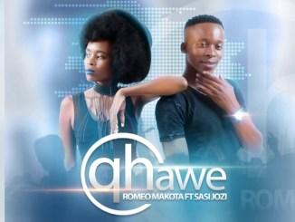 Romeo Makota - Qhawe (Audio) ft. Sasi Jozi