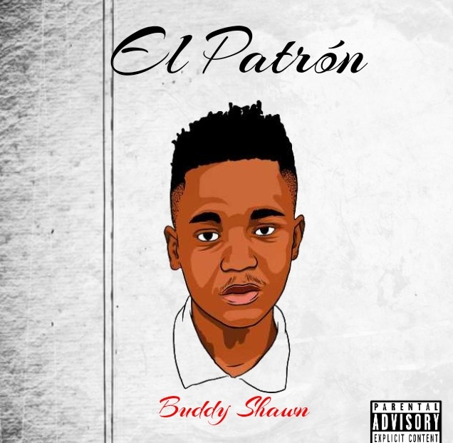 Shawn Mabe – El Patron (Colombian Mix)