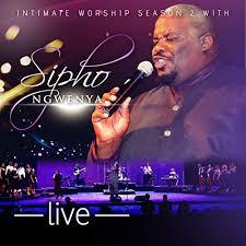 Sipho Ngwenya – Accept Jesus (Live)