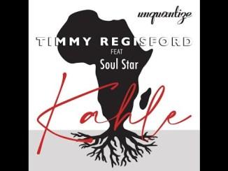 Timmy Regisford, Soul Star - Khale (Original Mix)