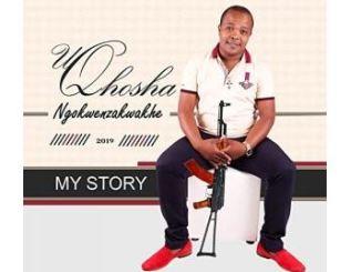 Uqhosha Ngokwenzakwakhe – My Story