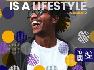 VA – Amapiano Is A Lifestyle Vol 2