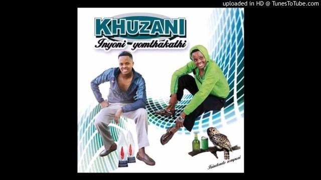 Khuzani Mpungose Qula Kwedini