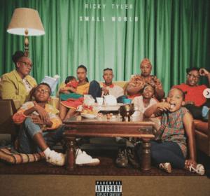 ALBUM: Ricky Tyler – Small World