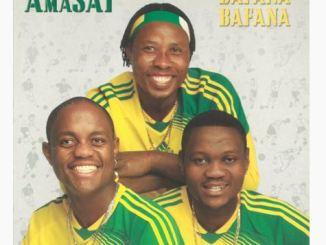 Amasap – Ngibakhahlela Kunje